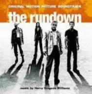オリジナル・サウンドトラック「ランダウン」
