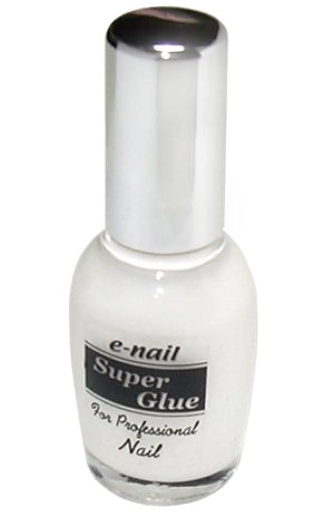 やさしい精査ありふれたe-nail スーパーグルー(ネイルチップ粘着剤)