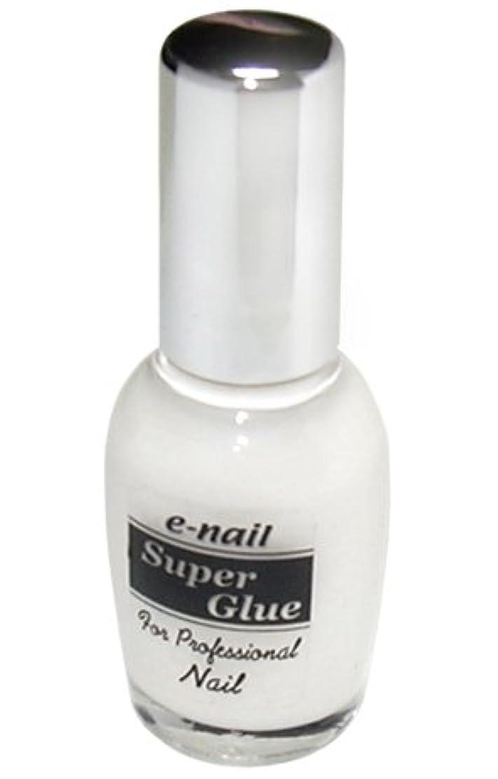 暴徒手荷物平和的e-nail スーパーグルー(ネイルチップ粘着剤)