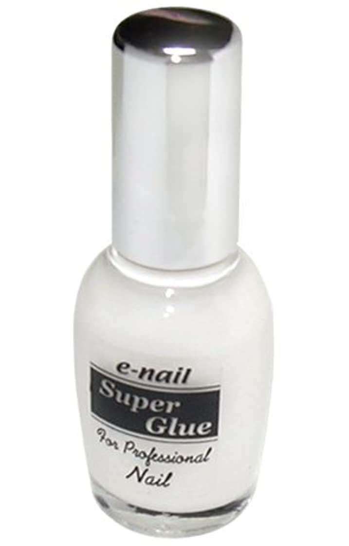 e-nail スーパーグルー(ネイルチップ粘着剤)