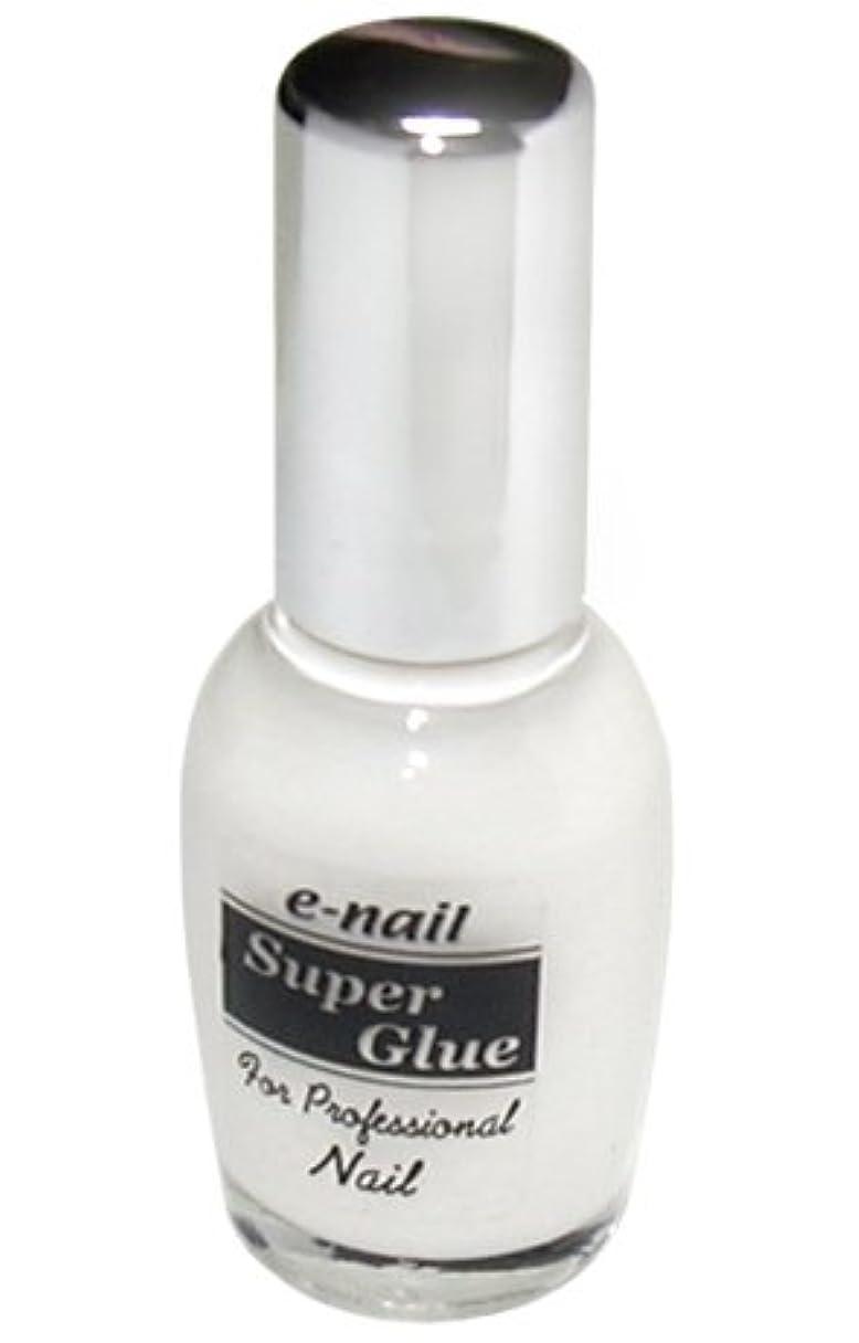 破滅的な味わう不条理e-nail スーパーグルー(ネイルチップ粘着剤)