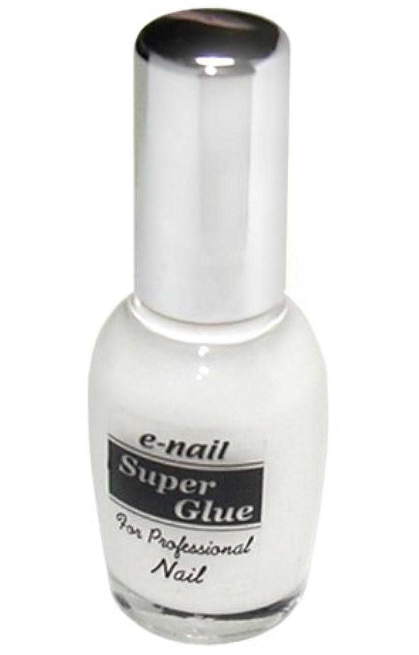 神経障害カナダ光沢e-nail スーパーグルー(ネイルチップ粘着剤)