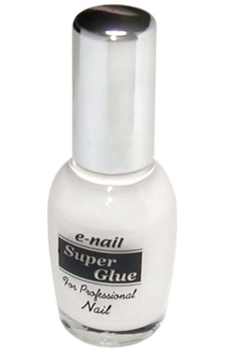 コート飾り羽寛容e-nail スーパーグルー(ネイルチップ粘着剤)