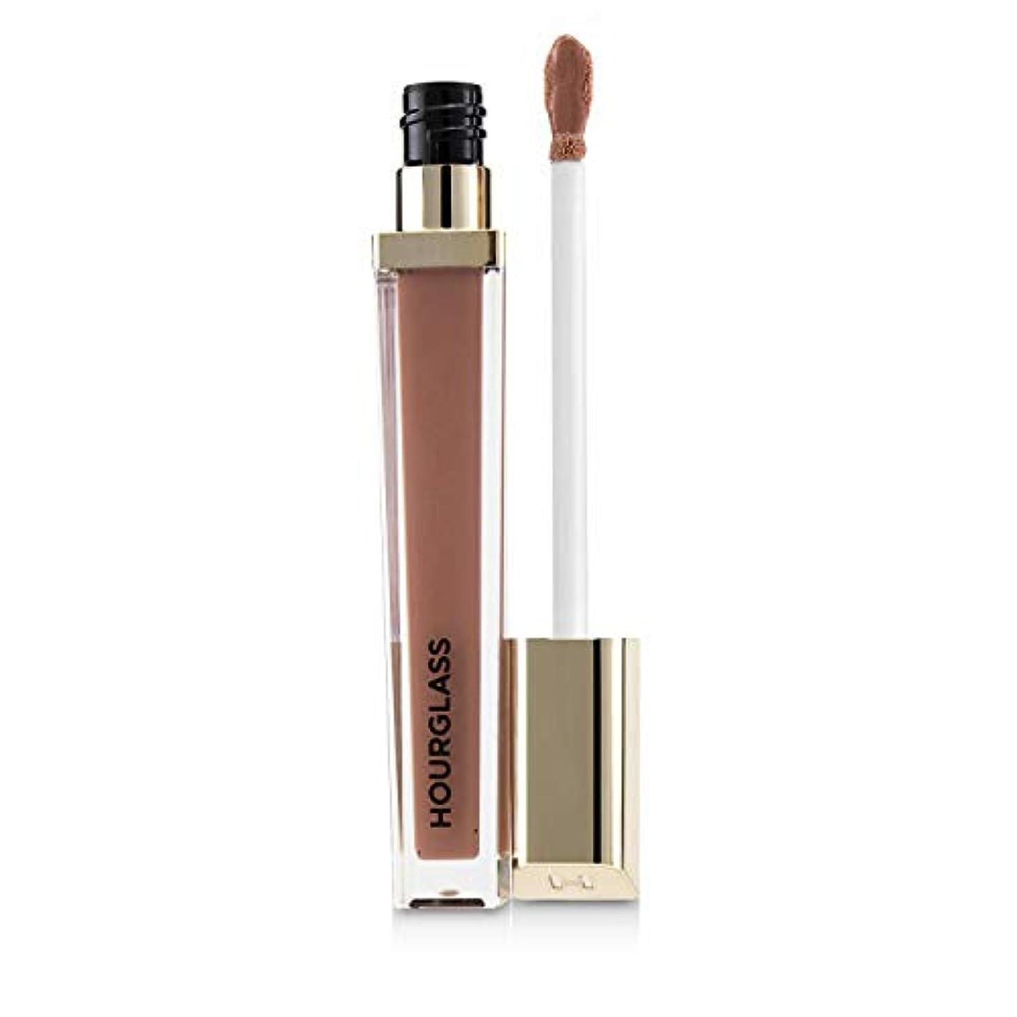 言語学降雨内向きアワーグラス Unreal High Shine Volumizing Lip Gloss - # Sublime (Pink Nude) 5.6g/0.2oz並行輸入品