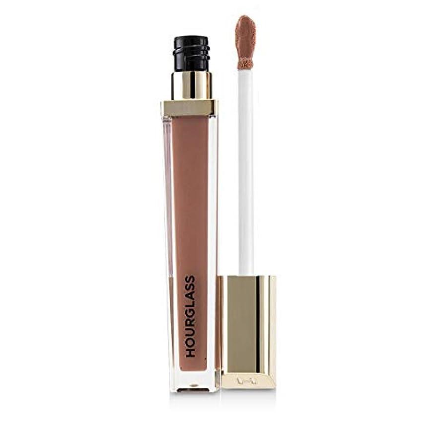 最愛のラグ印象的アワーグラス Unreal High Shine Volumizing Lip Gloss - # Sublime (Pink Nude) 5.6g/0.2oz並行輸入品