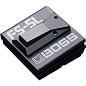 BOSS ボス ラッチ・タイプ フット・スイッチ FS-5L