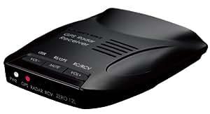 コムテック(COMTEC)超高感度GPSレーダー探知機 ZERO 12L
