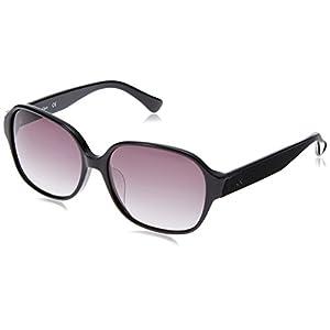 (カルバン クライン)Calvin Klein サングラス 4303SA 001 Black フリー