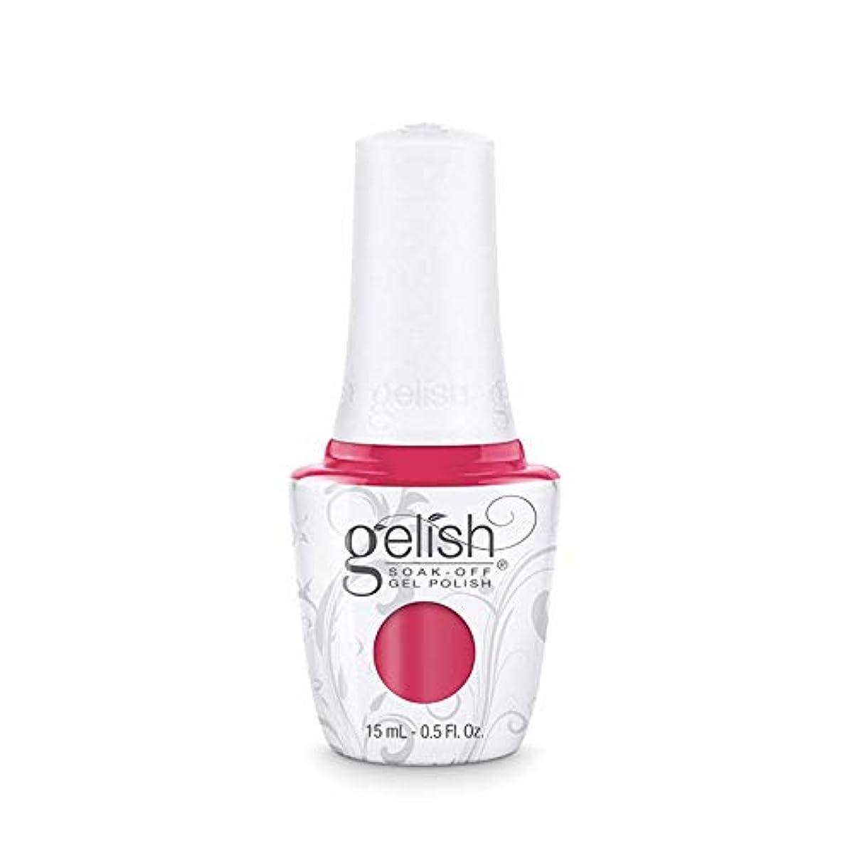 Harmony Gelish - Prettier In Pink - 0.5oz / 15ml