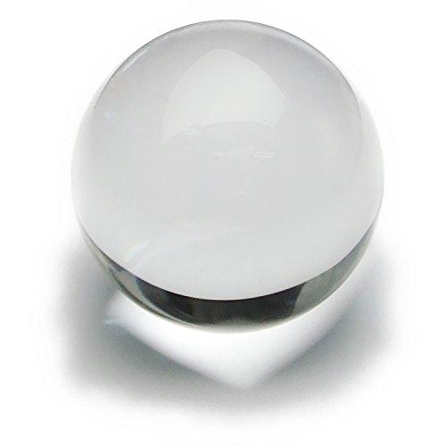 上質 5A  水晶球 10mm?40mm 1個売り 天然石 パワーストーン (20mm)