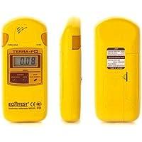 安心の国内サポート体制【放射線測定器】TERRA-P の上位機種