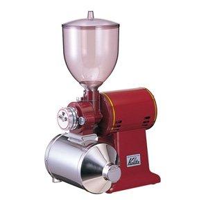(カリタ) Kalita(カリタ) 業務用電動コーヒーミル ハイカットミル 61005