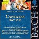 Church Cantatas-Vol. 28