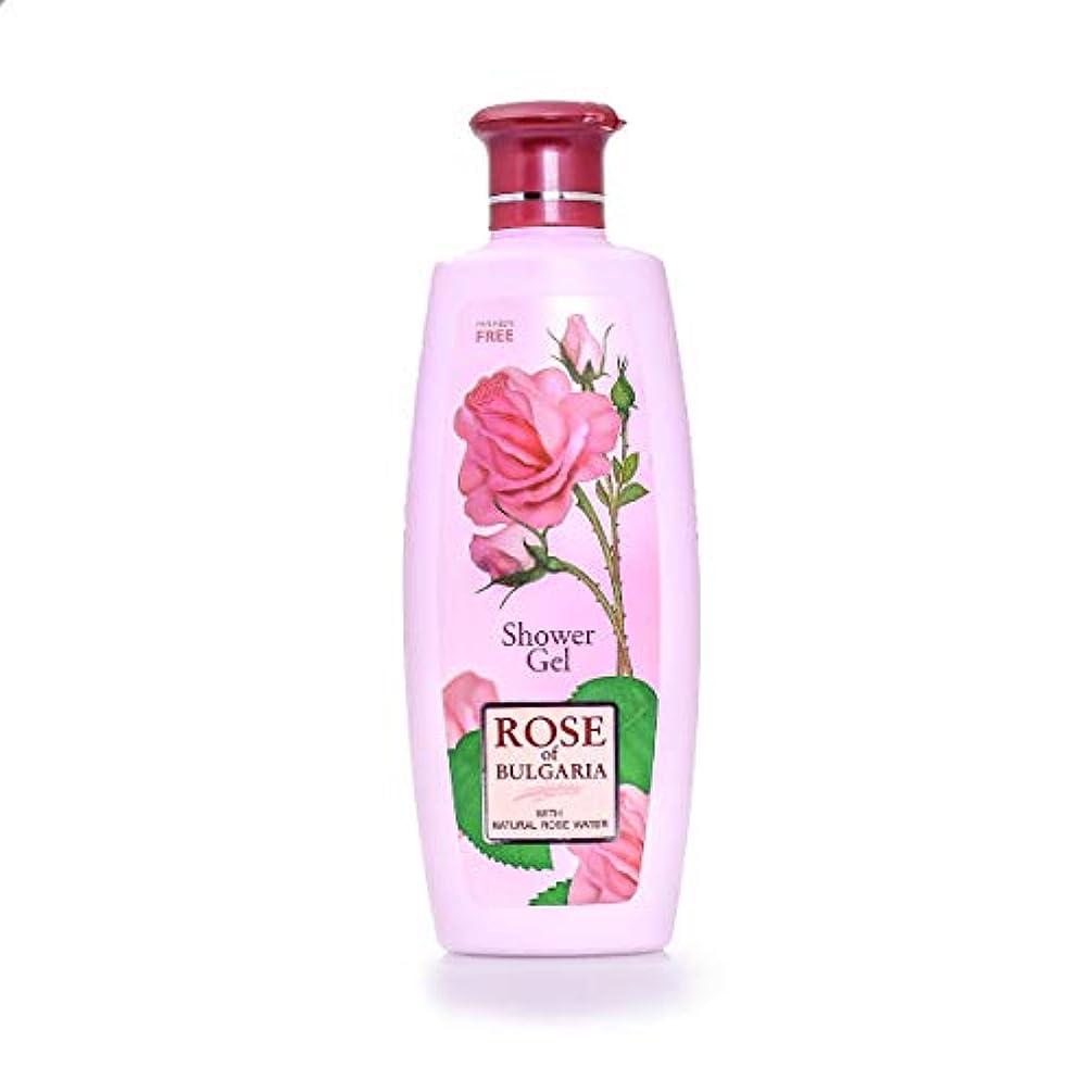 急降下ライドプログラムBiofresh シャワージェル330 ml Rose Of Bulgaria