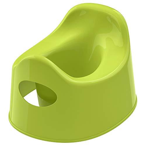 IKEA LILLA おまる グリーン 10193164