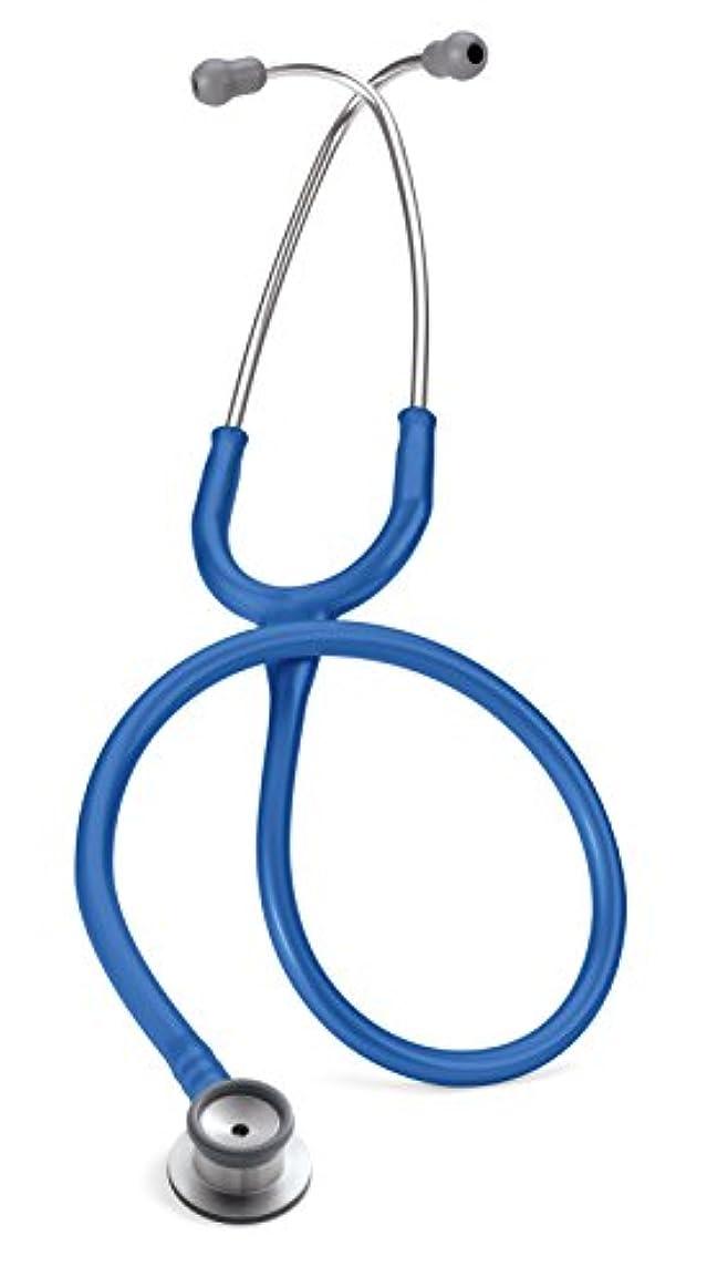 約設定潮乱れリットマン 聴診器 クラシックII(新生児用)2156(ロイヤルブルー)