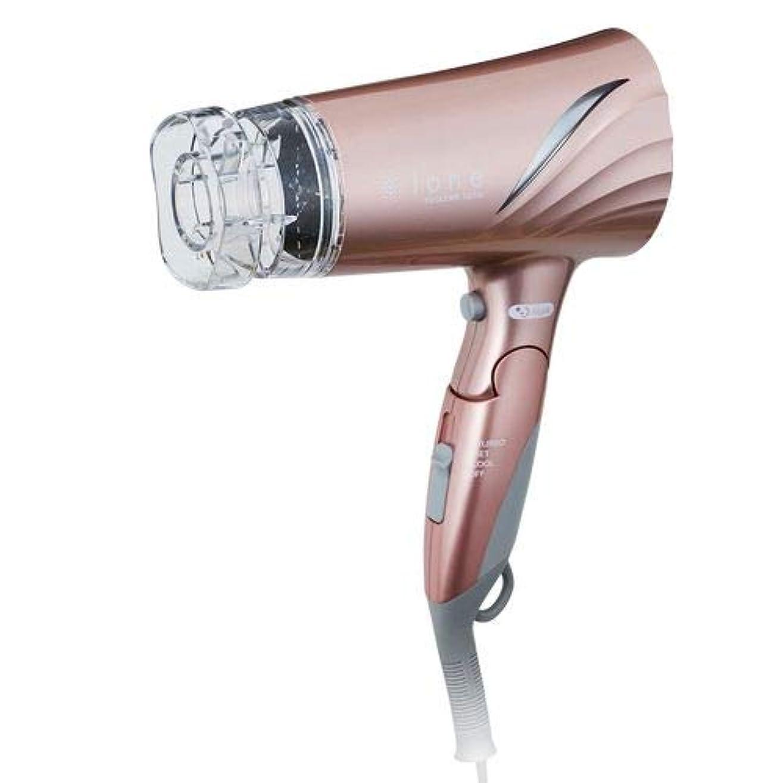 酸化物回答なしでテスコム マイナスイオン ヘアードライヤー 低騒音で、夜でも安心髪をいたわる、うるおいドライヤー TID730N