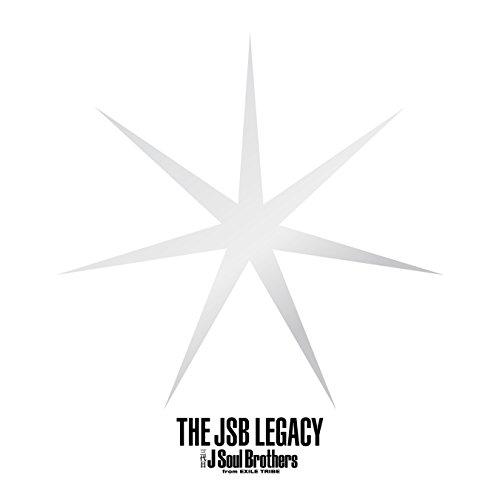 THE JSB LEGACY(CD+Blu-ray2枚組)(初回生産限定盤) - 三代目 J Soul Brothers from EXILE TRIBE