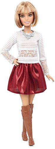 Barbie バービー ファッショニスタ アソート レーストップ(プチ)(DMF25)
