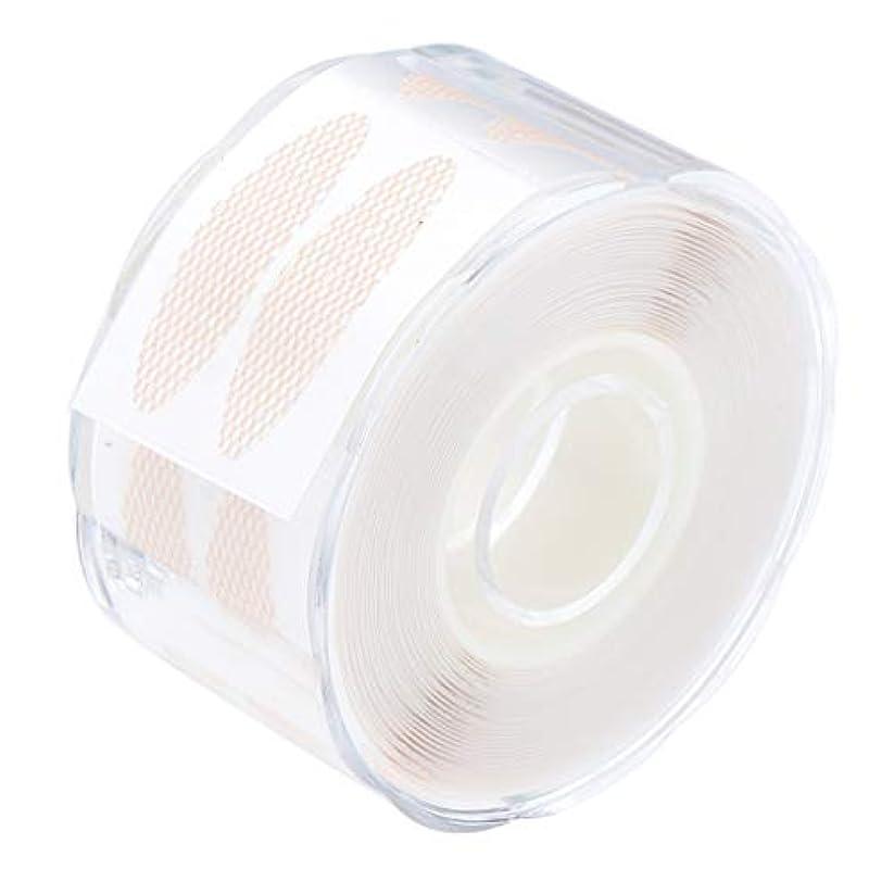 ハードリング害虫窒素二重まぶたテープ 約220ペア 二重まぶた ナチュラル 3サイズ選べ - 2.5×1.2 cm