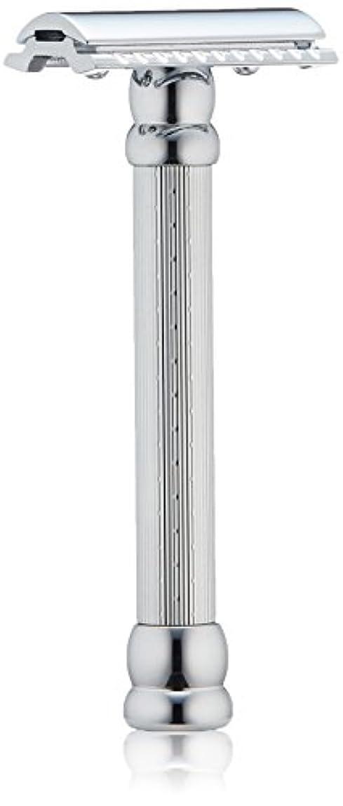 浮くピック冷淡なMerkur 47c Safety Razor