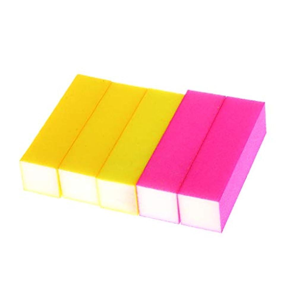 例また明日ね黄ばむPerfeclan ネイルファイル スポンジ ネイルファイルブロック ネイルバッファー 爪やすり ネイルヤスリ