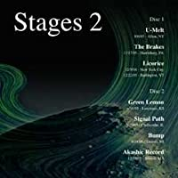 Vol. 2-Stages