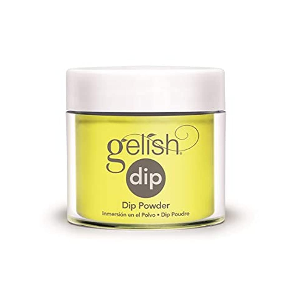 Harmony Gelish - Dip Powder - Rocketman Collection - Glow Like A Star - 23g / 0.8oz