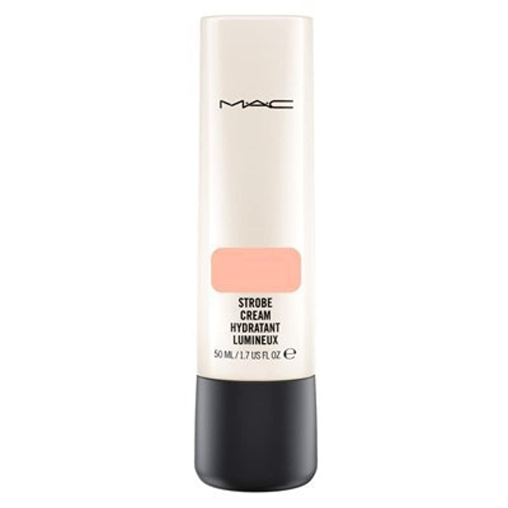 ふつう地中海一口MAC (マック) ストロボ クリーム ピーチ ライト/Peach Light 50ml [並行輸入品]