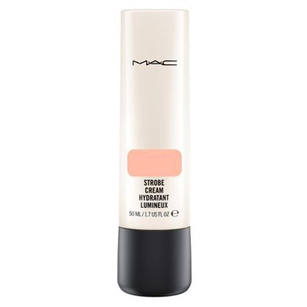 飼い慣らすオリエントキャリッジMAC (マック) ストロボ クリーム ピーチ ライト/Peach Light 50ml [並行輸入品]
