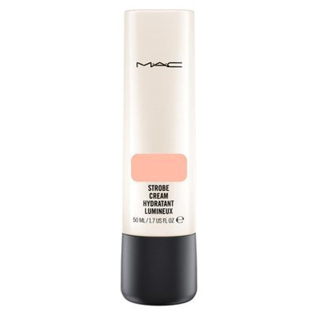 国レイア厳MAC (マック) ストロボ クリーム ピーチ ライト/Peach Light 50ml [並行輸入品]