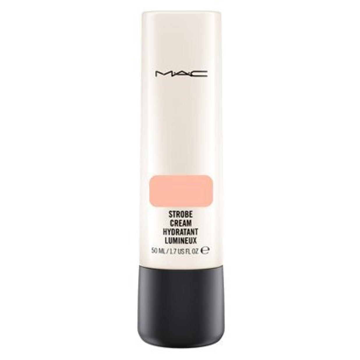 人類蒸発する送金MAC (マック) ストロボ クリーム ピーチ ライト/Peach Light 50ml [並行輸入品]