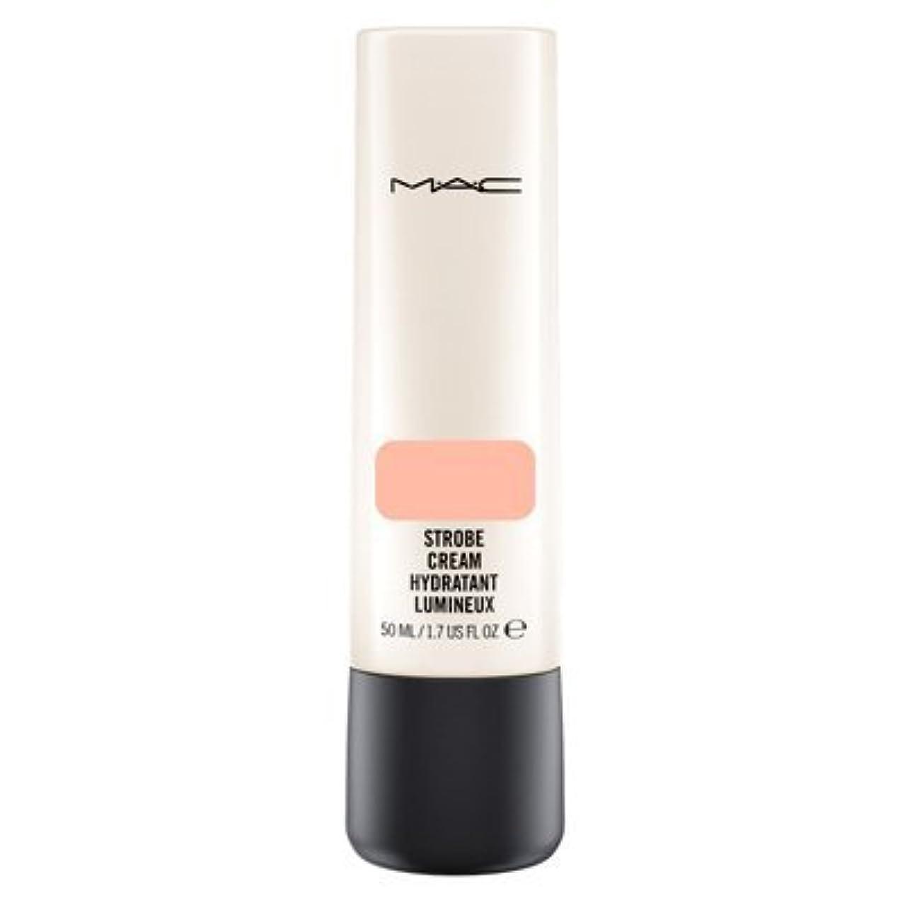 キリマンジャロラベル月曜日MAC (マック) ストロボ クリーム ピーチ ライト/Peach Light 50ml [並行輸入品]