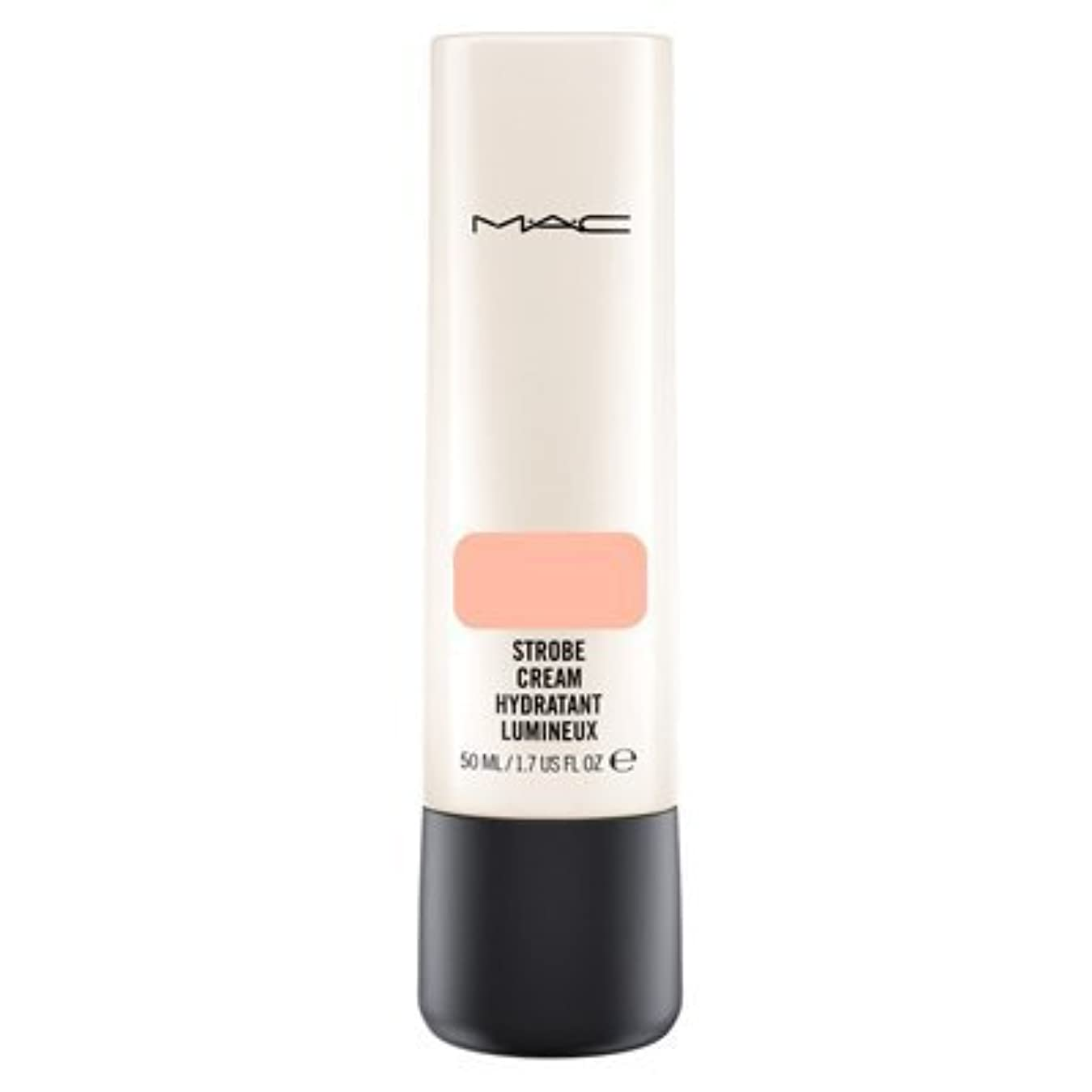 MAC (マック) ストロボ クリーム ピーチ ライト/Peach Light 50ml [並行輸入品]