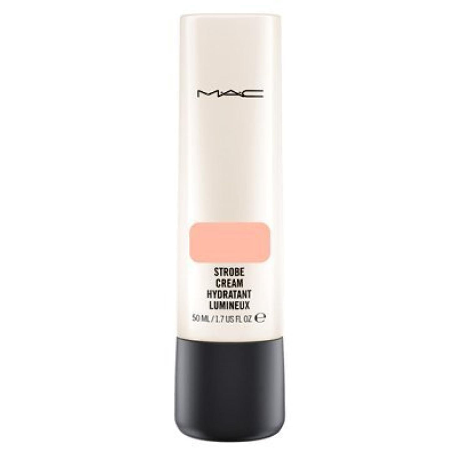 酔っ払い実り多い類推MAC (マック) ストロボ クリーム ピーチ ライト/Peach Light 50ml [並行輸入品]