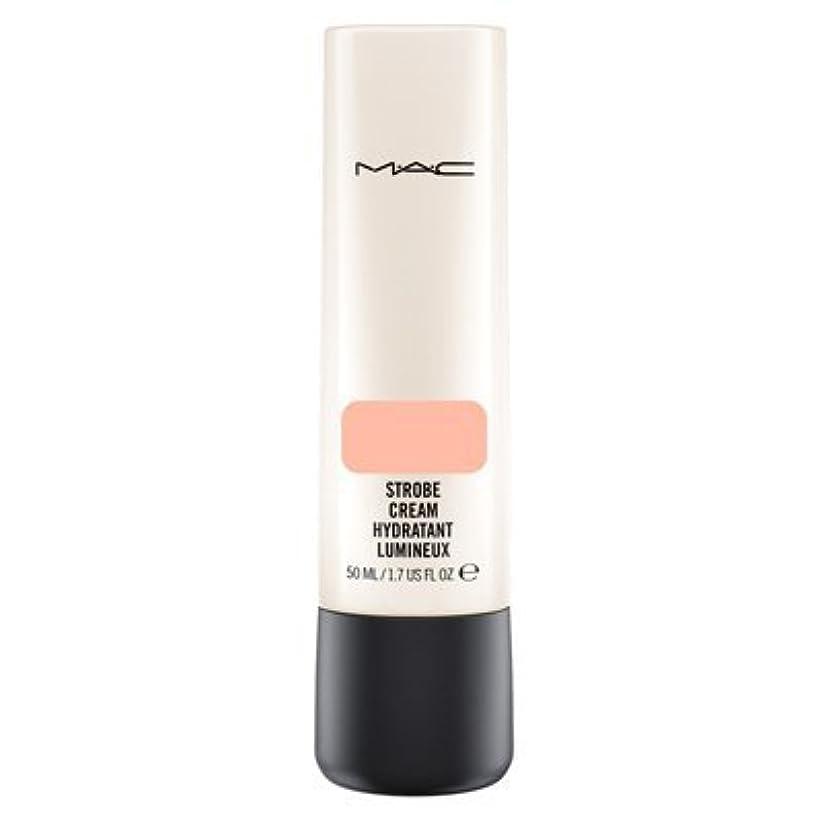 メッセンジャー製品一方、MAC (マック) ストロボ クリーム ピーチ ライト/Peach Light 50ml [並行輸入品]