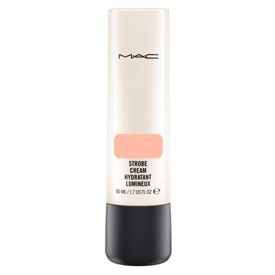 タイムリーなエッセンス要塞MAC (マック) ストロボ クリーム ピーチ ライト/Peach Light 50ml [並行輸入品]
