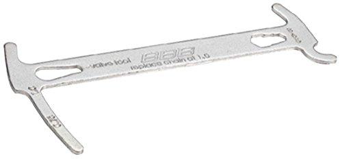 BBB コウグ マルチツール チェーンチェッカー/チェーンホック/ヘックスレンチ BTL-125 102605 102605