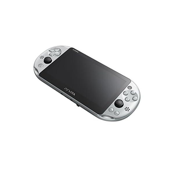 PlayStation Vita Wi-Fiモ...の紹介画像4