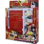金色のガッシュベル サウンド液晶図鑑DX赤い魔本スペシャルカードエディション