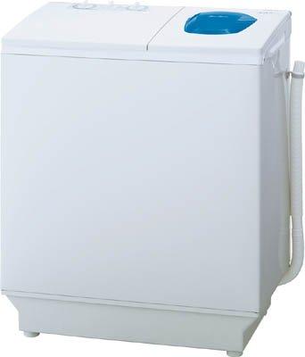 日立 6.0kg 2槽式洗濯機 ベージィホワイトHITACHI 青空 PS-60AS-W