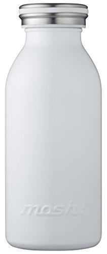 ドウシシャ モッシュ!ボトル 350mL ホワイト(1コ入)