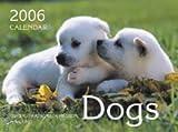 ペットカレンダー 2006 Dogs