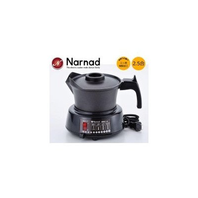 ナールナッド 酒燗器2.5合 NM-9278