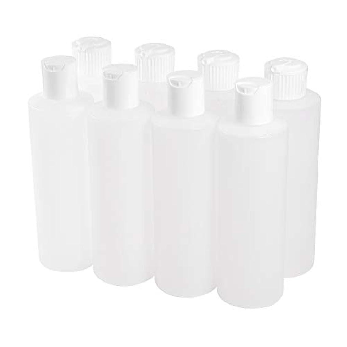 解明認可適切にPH PandaHall 約8個/セット 250ml ドロッパーボトル グルーボトル 液体 小分けボトル スクイズボトル 液体コンテナディスペンサー プラスチック容器 詰め替え 収納 プラスチック製 クリア 手芸用品