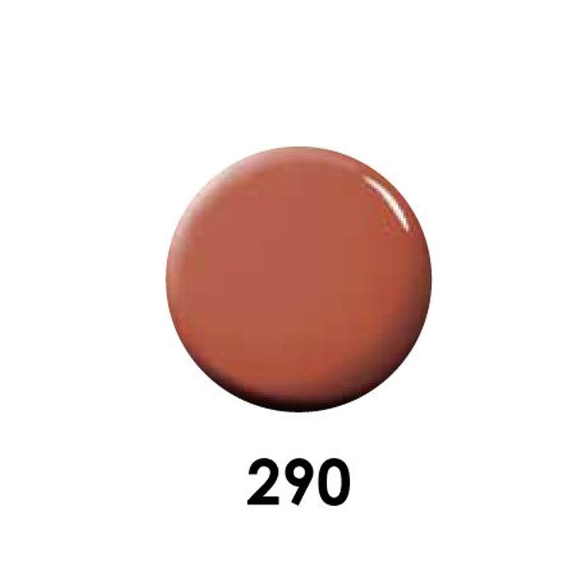 平手打ち指療法Putiel プティール カラージェル 290 レッドソイル 2g (MARIEプロデュース)
