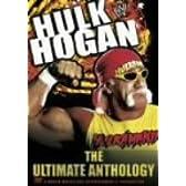 WWE ハルク・ホーガン アルティメット・アンソロジー [DVD]