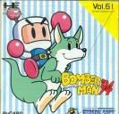 ボンバーマン94 【PCエンジン】