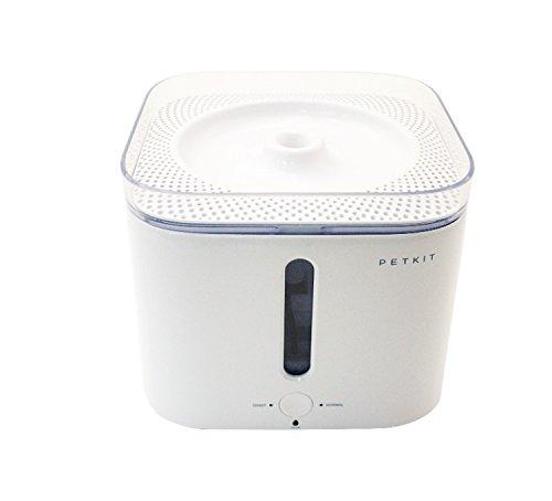 RoomClip商品情報 - PETKIT(ペットキット) ドリンキング・ウォーターファウンテン PTPE00401