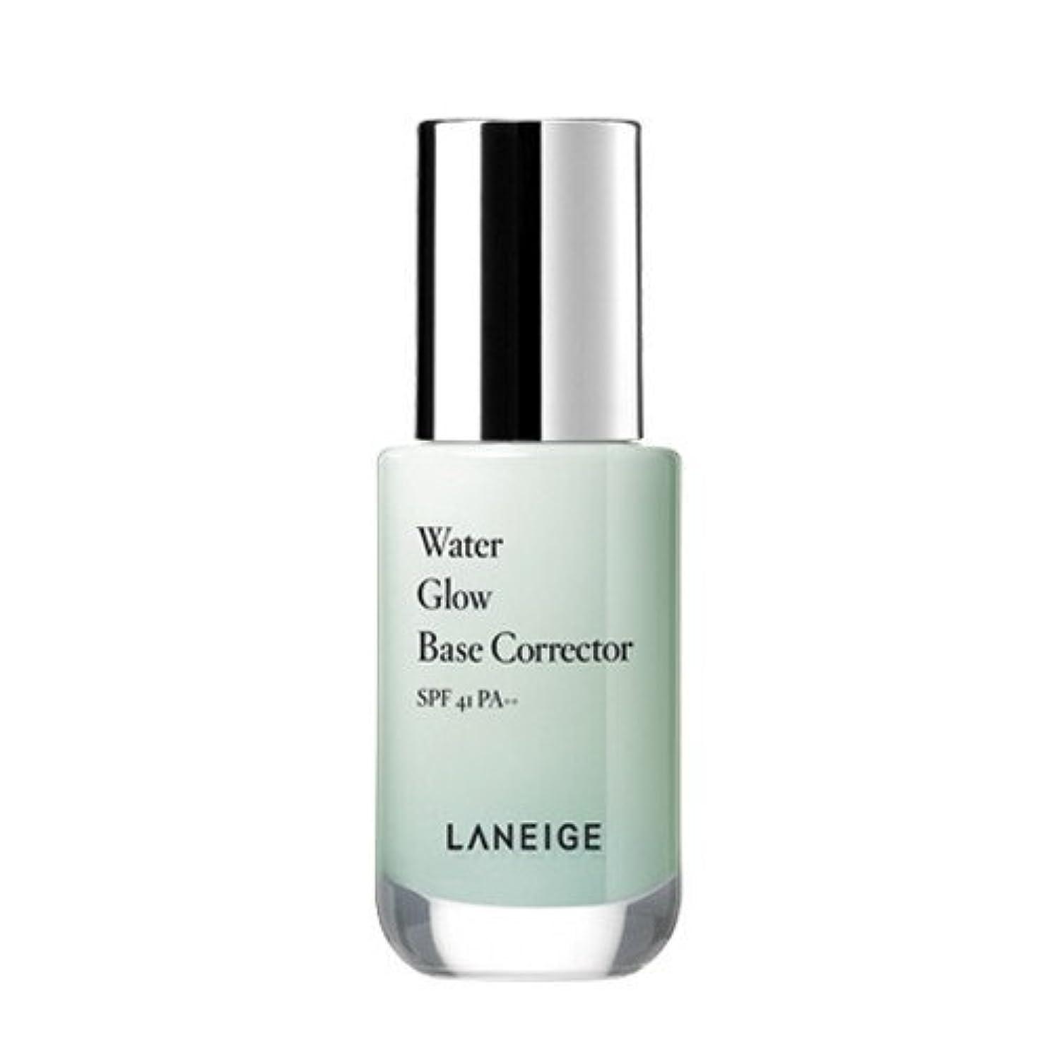 虚栄心切り離すストレスの多い[New] LANEIGE Water Glow Base Corrector 35g/ラネージュ ウォーター グロウ ベース コレクター 35g (#60 Light Green) [並行輸入品]